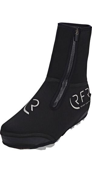 RFR Winter Skoovertræk sort